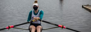 Rowing in the time of Covid 19